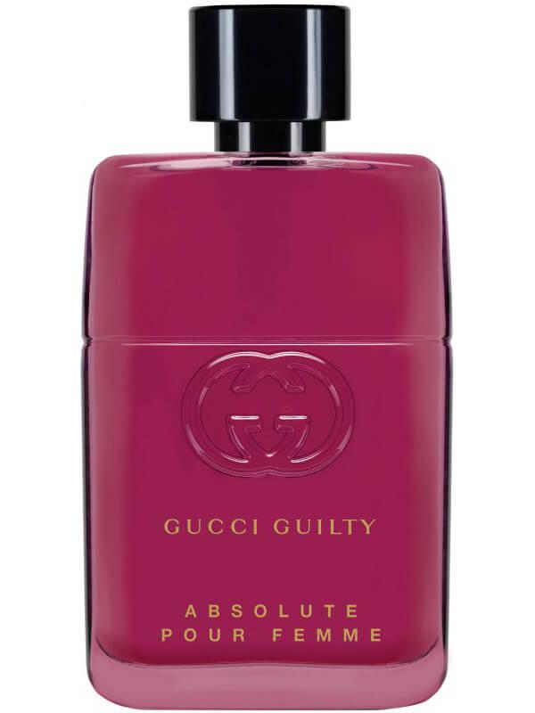 Gucci Guilty Absolute Pour Femme EdP i gruppen Parfym & doft / Damparfym / Eau de Parfum för henne hos Bangerhead (B037841r)