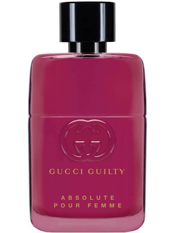 Gucci Guilty Absolute Pour Femme EdP i gruppen Parfym / Dam / Eau de Parfum för henne hos Bangerhead (B037841r)