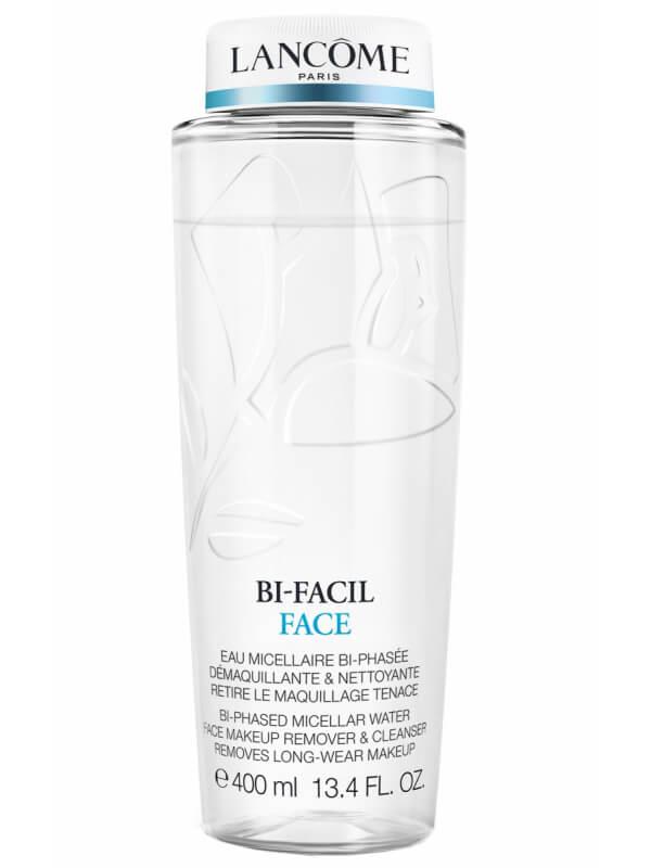 Lancôme Bi-Facil Face (400ml) i gruppen Hudvård / Ansiktsvatten & essence / Ansiktsvatten & toner hos Bangerhead (B037891)