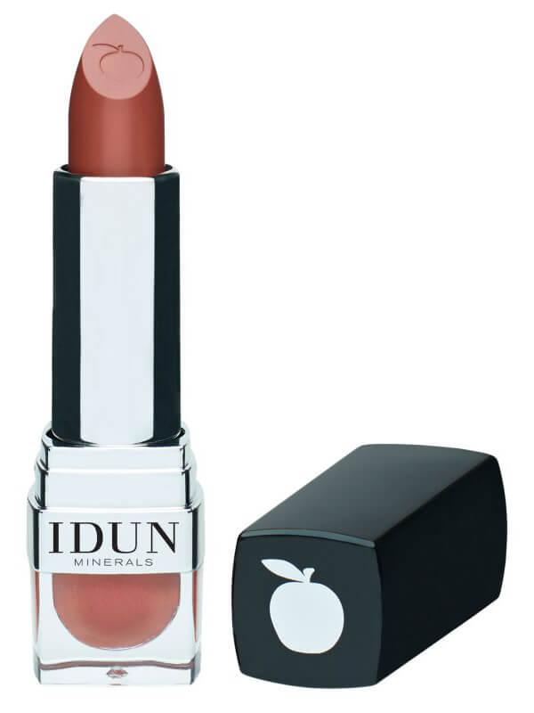 IDUN Minerals Matte Lipstick ryhmässä Meikit / Huulet / Huulipunat at Bangerhead.fi (B018490r)