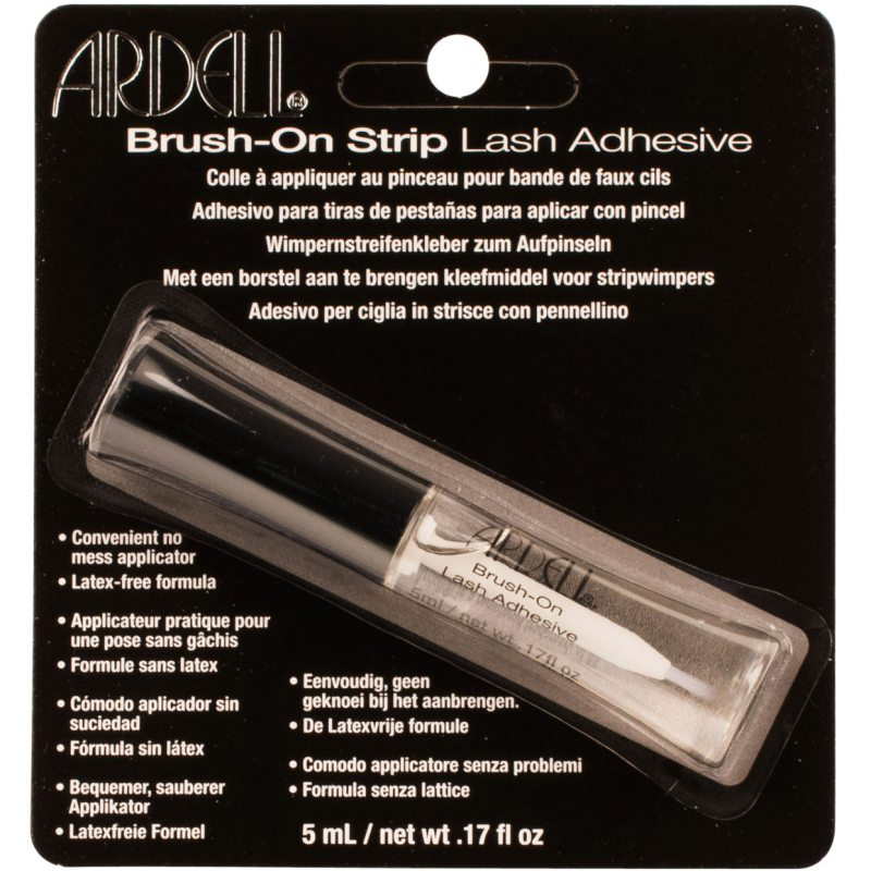 Ardell Brush-On Lash Adhesive ryhmässä Meikit / Silmät / Irtoripset at Bangerhead.fi (B037988)