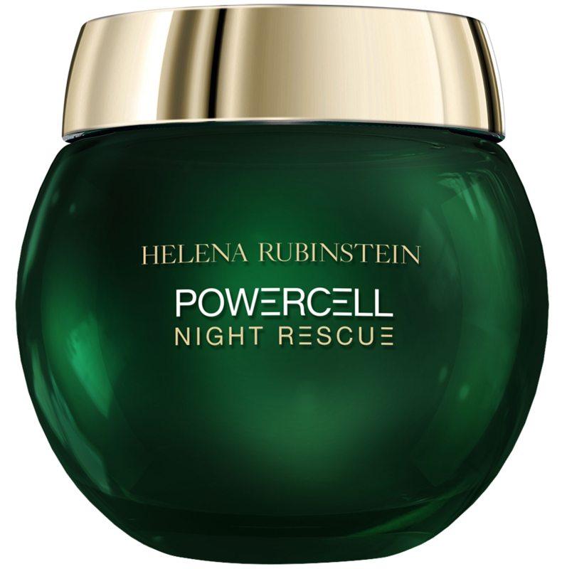 Helena Rubinstein Powercell Night Rescue Creme (50ml) i gruppen Hudpleie / Fuktighetskrem / Nattkrem hos Bangerhead.no (B038009)