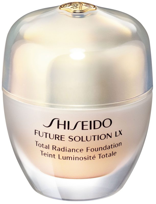 Shiseido Future Solution Total Radiance Foundation i gruppen Makeup / Base / Foundation hos Bangerhead.no (B038050r)