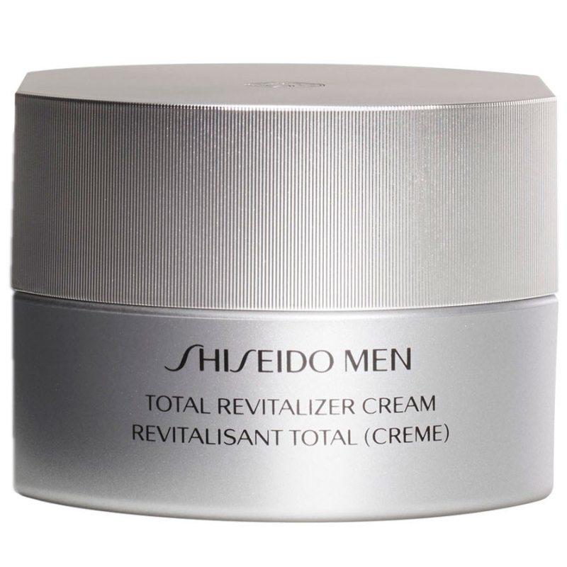 Shiseido Men Total Revitalizer 50 ml i gruppen Mann / Hudpleie  for menn / Ansiktskrem hos Bangerhead.no (B038062)