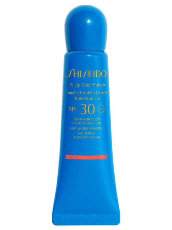 Shiseido Sun Lip Color SPF30  i gruppen Hudvård / Läppar / Läppbalsam hos Bangerhead (B038066r)
