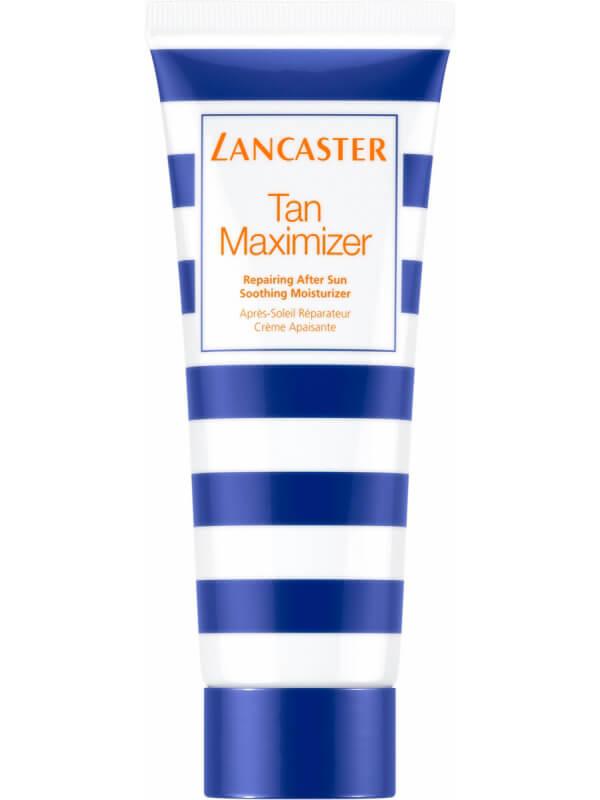 Lancaster Travel Size Tan Maximizer Soothing Moisturizer (75ml) ryhmässä Ihonhoito / Lahjat & ihonhoitosetit / Lahjapakkaukset at Bangerhead.fi (B038068)