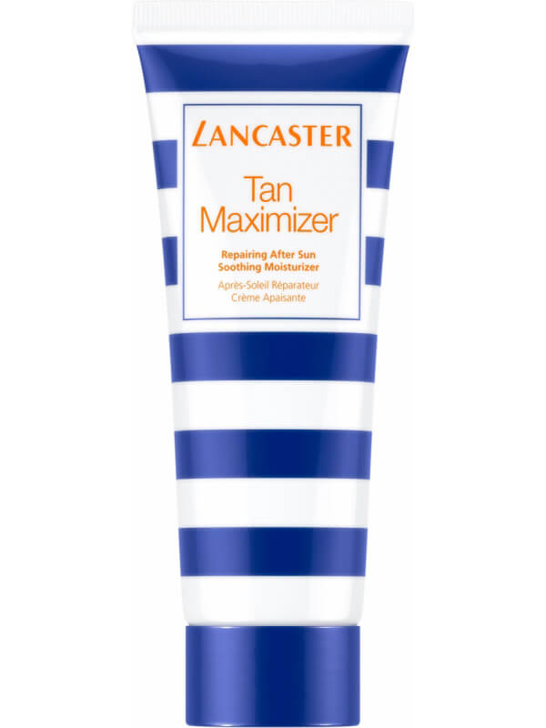 Lancaster Travel Size Tan Maximizer Soothing Moisturizer (75ml) ryhmässä Ihonhoito / Lahjapakkaukset & setit / Lahjapakkaukset at Bangerhead.fi (B038068)