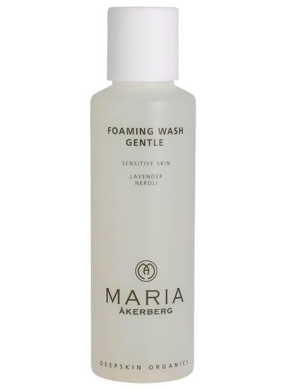 Maria Åkerberg Foaming Wash Gentle i gruppen Hudvård / Ansiktsrengöring / Rengöringsskum hos Bangerhead (B037167r)