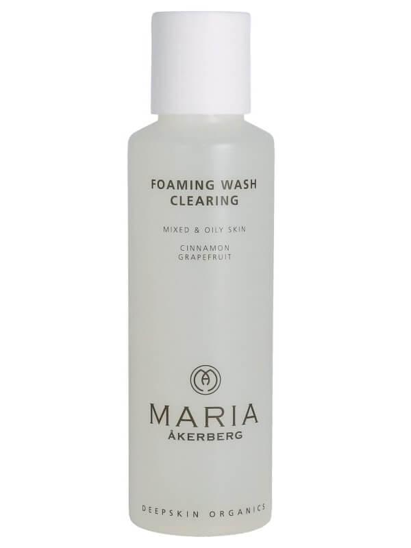 Maria Åkerberg Foaming Wash Clearing ryhmässä Ihonhoito / Kasvojen puhdistus / Puhdistusvaahdot at Bangerhead.fi (B037168r)