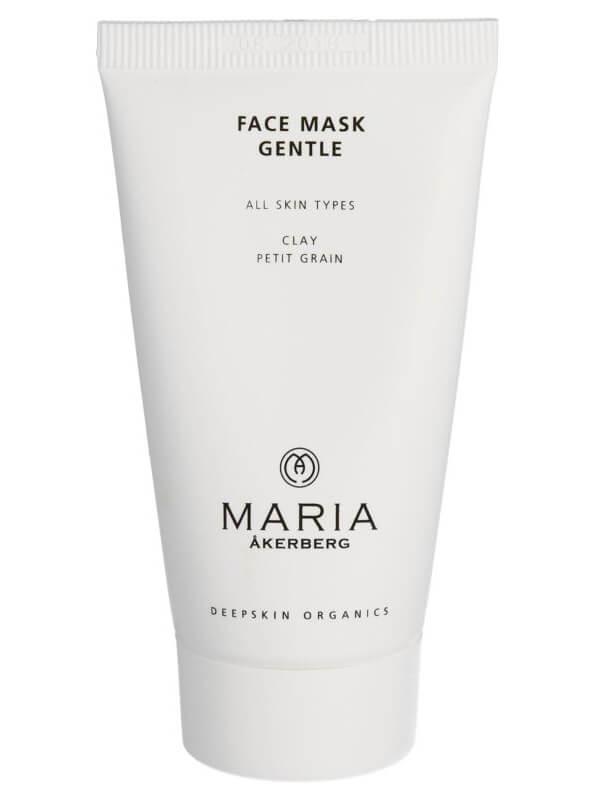 Maria Åkerberg Face Mask Gentle i gruppen Hudvård / Ansiktsmask / Lermask hos Bangerhead (B038358r)