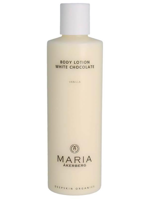 Maria Åkerberg Body Lotion White Chocolate i gruppen Kroppsvård & spa / Kroppsåterfuktning / Body lotion hos Bangerhead (B038168r)