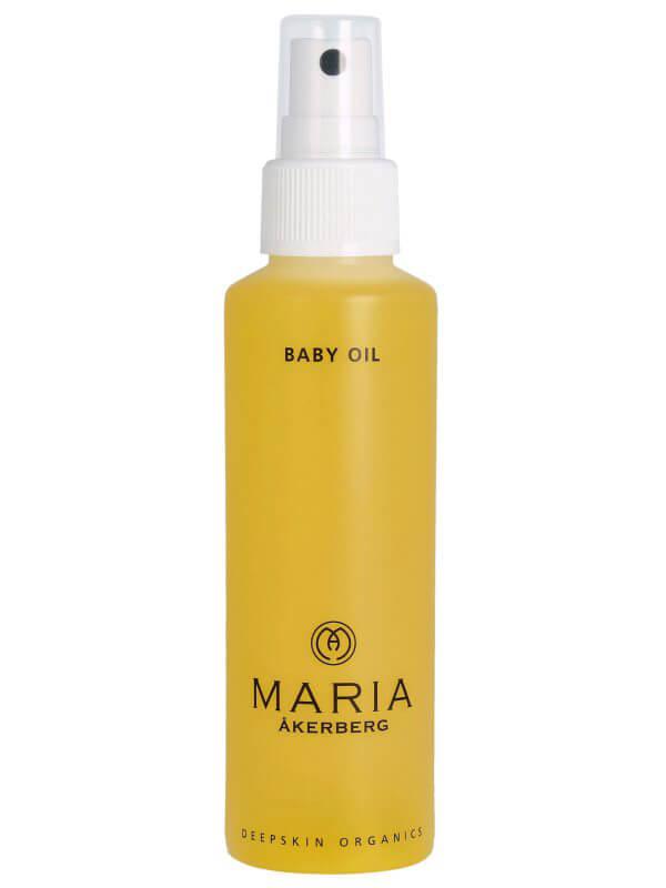 Maria Åkerberg Baby Oil ryhmässä Vartalonhoito & spa / Vartalon kosteutus / Vartaloöljy at Bangerhead.fi (B038197r)