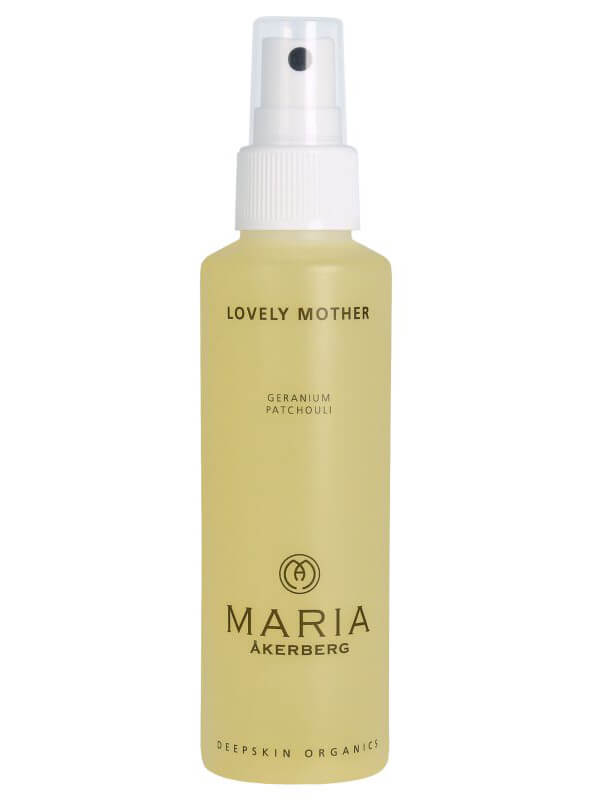 Maria Åkerberg Lovely Mother Body Oil (125ml) i gruppen Kroppsvård & spa / Kroppsåterfuktning / Gravid & bristningar hos Bangerhead (B038204)