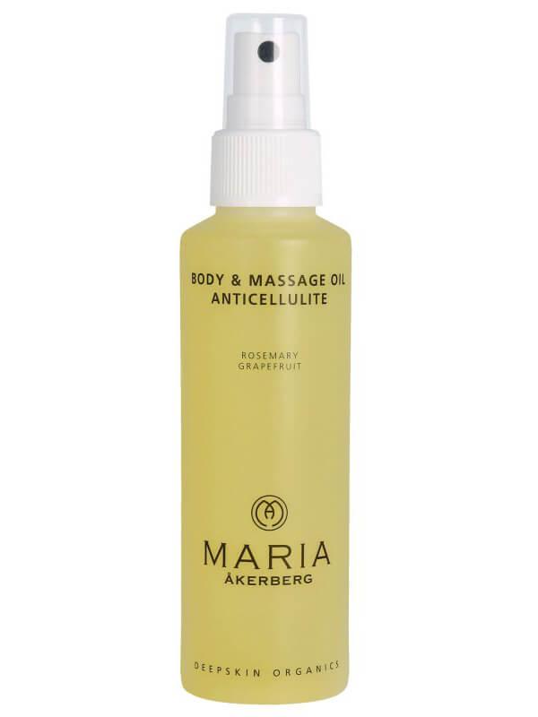 Maria Åkerberg Body & Massage Oil Anticellulite i gruppen Kroppsvård & spa / Kroppsåterfuktning / Kroppsolja hos Bangerhead (B038232r)