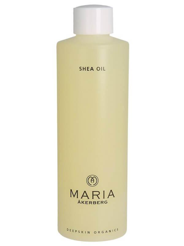 Maria Åkerberg Shea Oil (250ml) ryhmässä Vartalonhoito  / Vartalon kosteutus / Vartaloöljy at Bangerhead.fi (B038237)