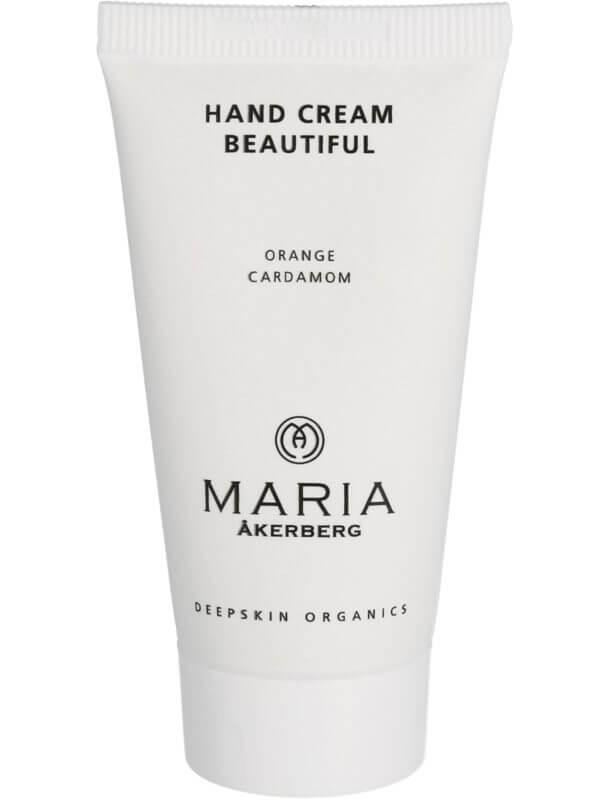 Maria Åkerberg Hand Cream Beautiful i gruppen Kroppsvård & spa / Händer & fötter / Handkräm hos Bangerhead (B038182r)