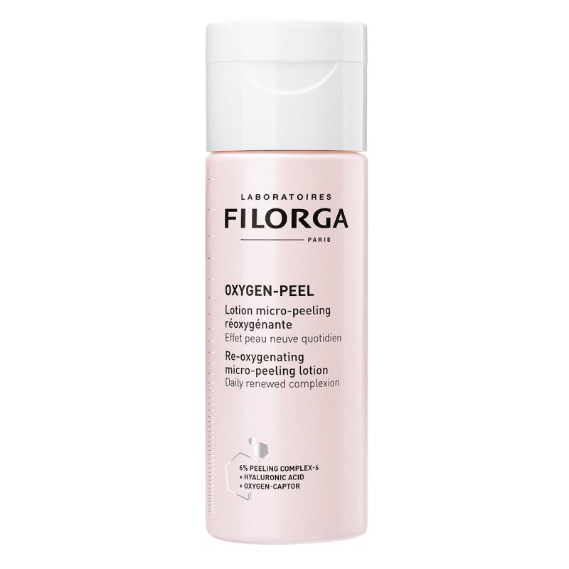 Filorga Oxygen-Peel (150ml) i gruppen Hudvård / Masker & treatments / Scrub & peeling hos Bangerhead (B038428)