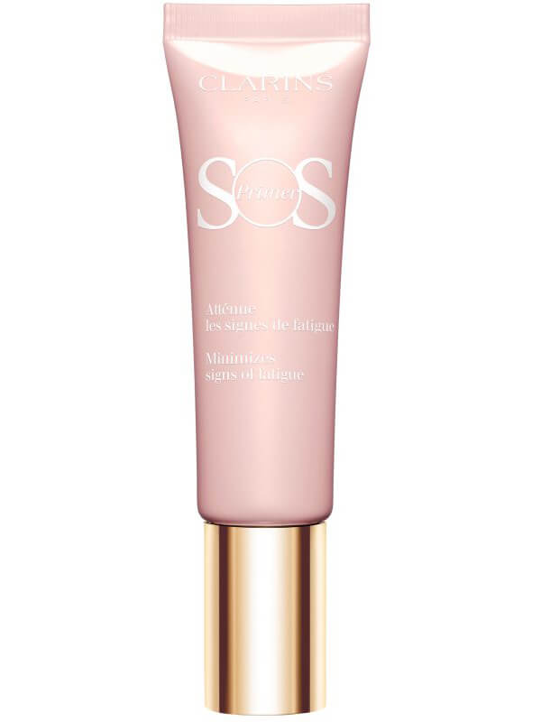 Clarins SOS Primer i gruppen Makeup / Bas / Primer hos Bangerhead (B038431r)