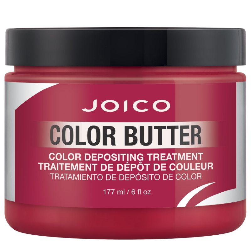 Joico Color Butter (177ml) ryhmässä Hiustenhoito / Hiusvärit / Värinaamio at Bangerhead.fi (B038553r)