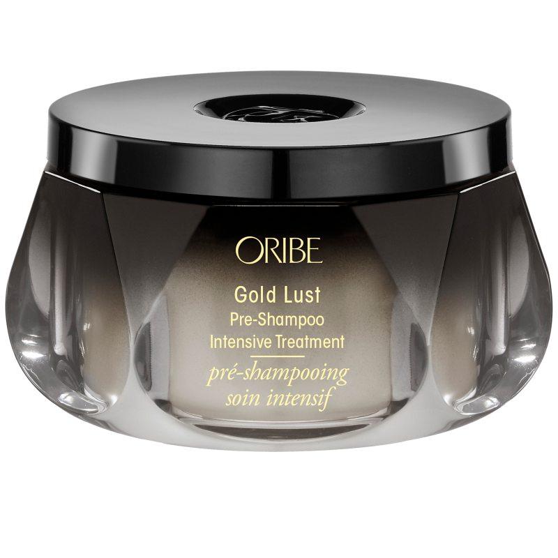 Oribe Gold Lust Pre-Shampoo Intensive Treatment (120ml) ryhmässä Hiustenhoito / Hiusnaamiot ja hoitotuotteet / Naamiot at Bangerhead.fi (B038614)