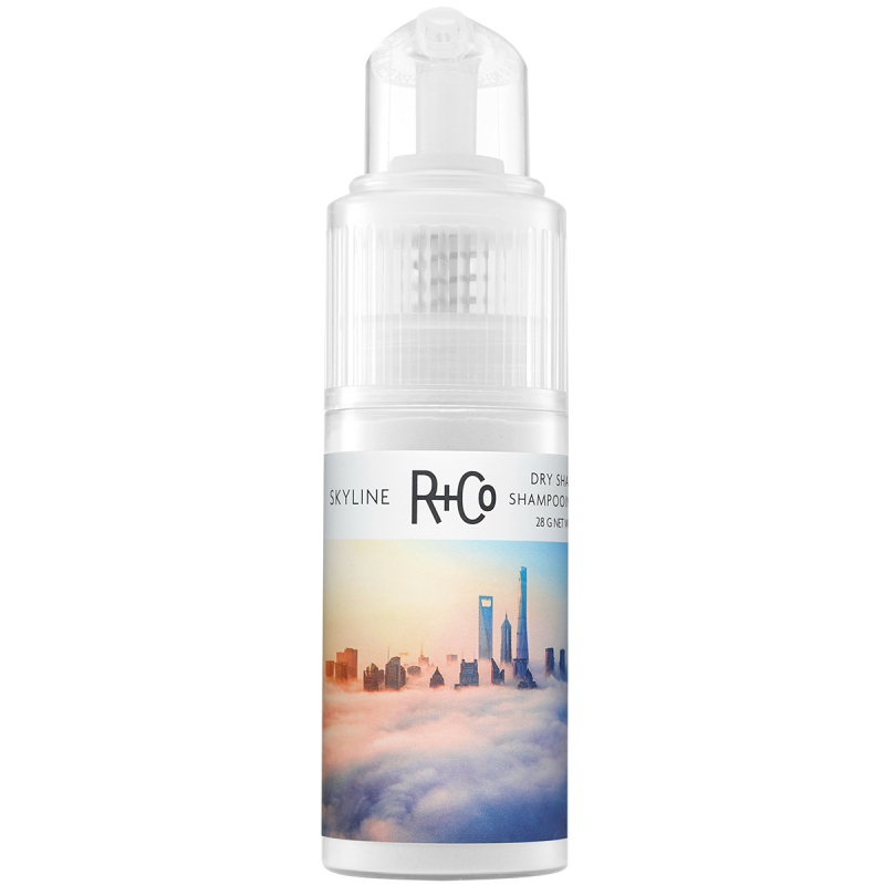 R+Co Skyline Dry Shampoo Powder 57g ryhmässä Hiustenhoito / Shampoot & hoitoaineet / Kuivashampoot at Bangerhead.fi (B038616)