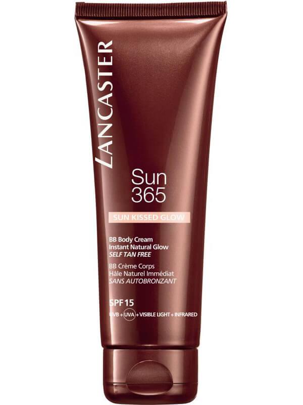 Lancaster 365 Sun Bb Body Cream SPF30 (125ml) ryhmässä Vartalonhoito  / Aurinkotuotteet vartalolle / Aurinkosuojat at Bangerhead.fi (B038632)