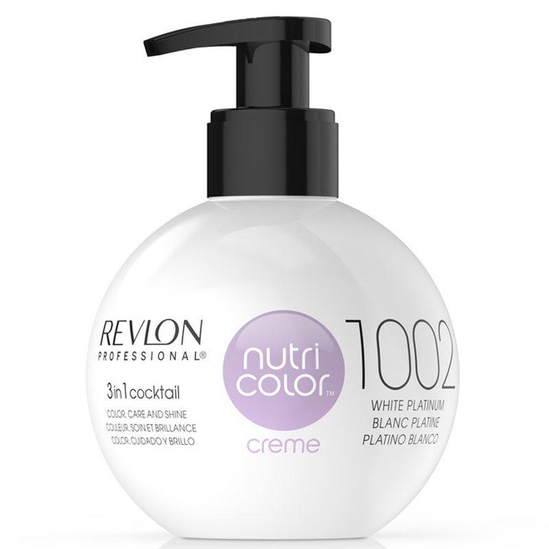 Revlon Professional Nutri Color Creme i gruppen Hårvård / Inpackning & treatments / Inpackning hos Bangerhead (B038656r)