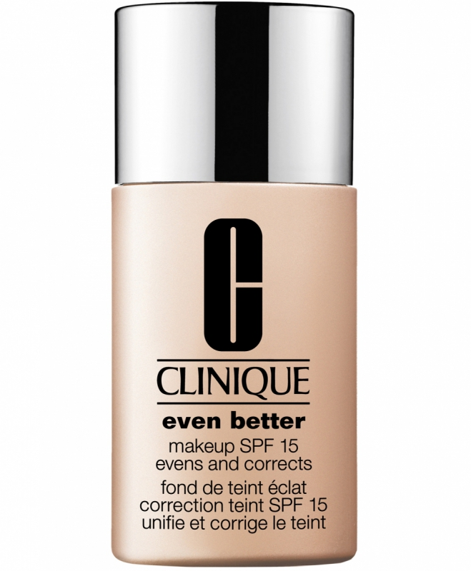 Clinique Even Better Makeup SPF15 i gruppen Makeup / Base / Foundation hos Bangerhead.no (B010793r)