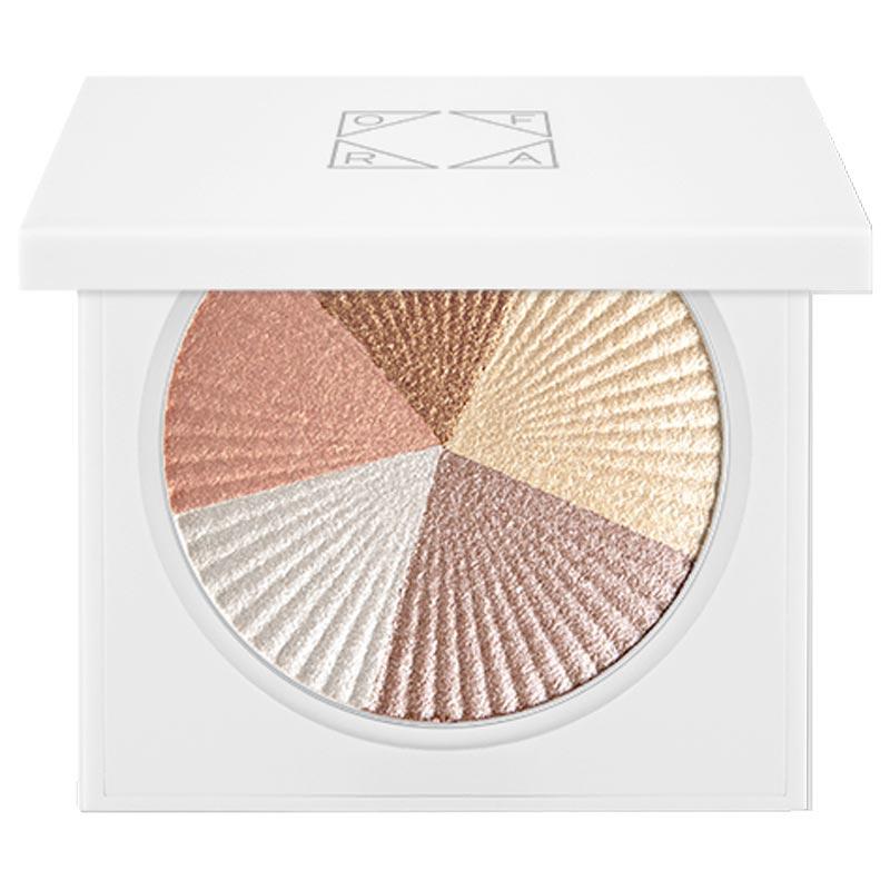 Ofra Cosmetics Beverly Hills Highlighter ryhmässä Meikit / Poskipäät / Korostustuotteet at Bangerhead.fi (B038748)
