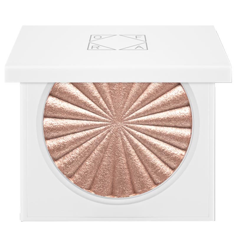 Ofra Cosmetics Blissful Highlighter ryhmässä Meikit / Poskipäät / Korostustuotteet at Bangerhead.fi (B038750)