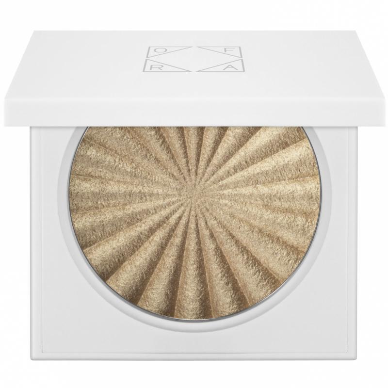 Ofra Cosmetics Glow Goals Highlighter ryhmässä Meikit / Poskipäät / Korostustuotteet at Bangerhead.fi (B038755)