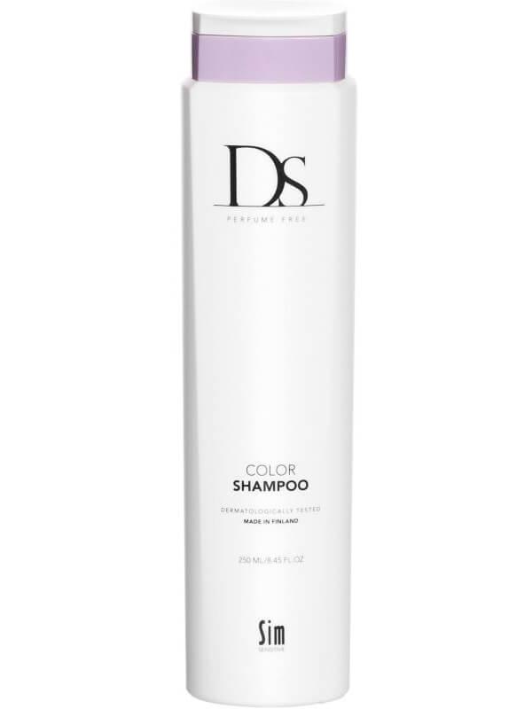 DS SIM Sensitive Color Shampoo ryhmässä Hiustenhoito / Shampoot & hoitoaineet / Shampoot at Bangerhead.fi (B038831r)