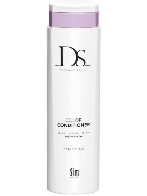 DS SIM Sensitive Color Conditioner i gruppen Hårpleie / Shampoo & balsam / Balsam hos Bangerhead.no (B038834r)
