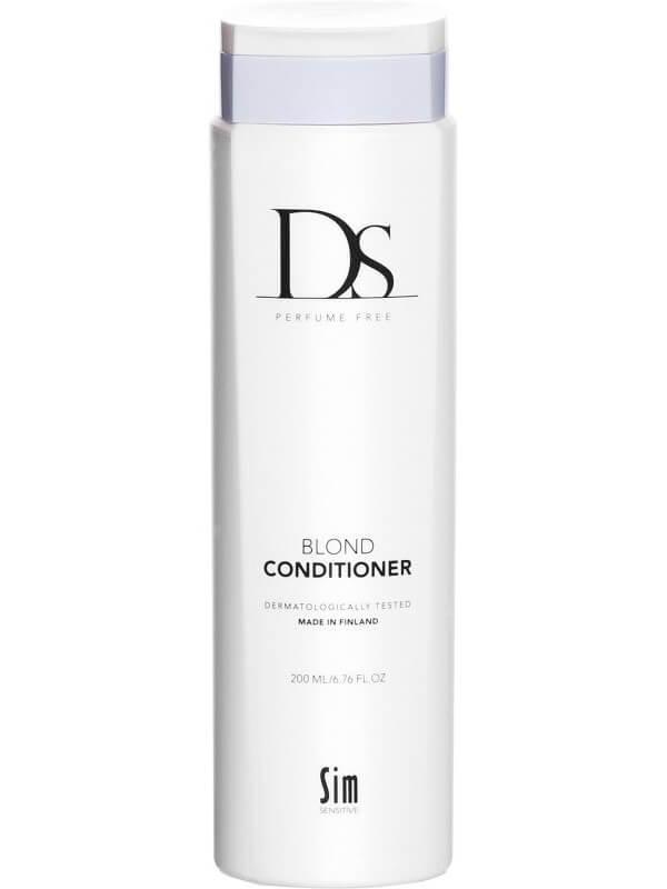 DS SIM Sensitive Blond Conditioner ryhmässä Hiustenhoito / Shampoot & hoitoaineet / Hoitoaineet at Bangerhead.fi (B038840r)