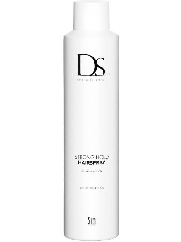 DS SIM Sensitive Strong Hold Hairspray i gruppen Hårpleie / Styling / Hårspray hos Bangerhead.no (B038854r)
