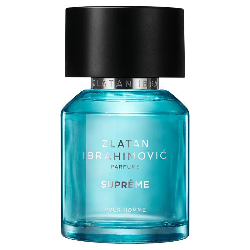 Zlatan Ibrahimovic Parfums Suprême Pour Homme EdT i gruppen Parfym / Herr / Eau de Toilette för honom hos Bangerhead (B038902r)