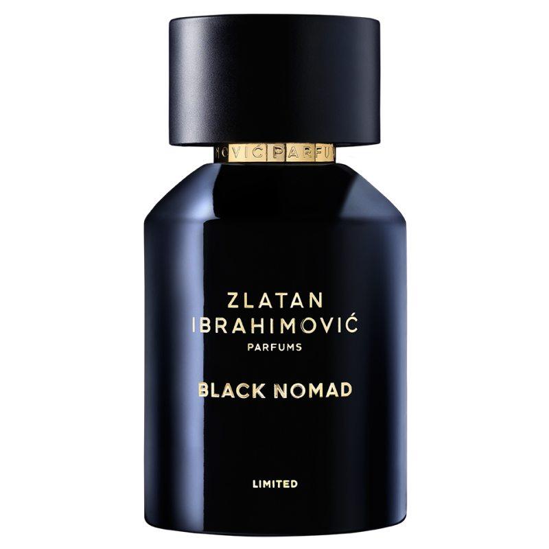 Zlatan Ibrahimovic Parfums Black Nomad EdT (100ml) ryhmässä Tuoksut / Miesten tuoksut / Eau de Toilette miehille at Bangerhead.fi (B038909)