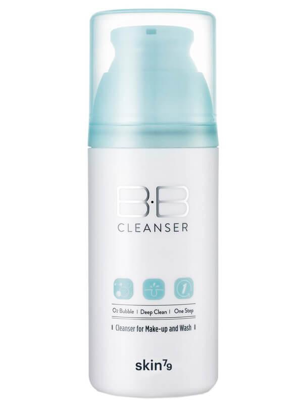 Skin79 Bb Cleanser (100ml) ryhmässä Ihonhoito / Kasvojen puhdistus / Puhdistusvaahdot at Bangerhead.fi (B039065)