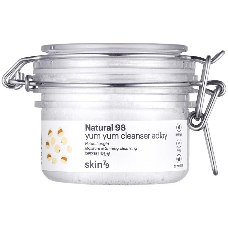 Skin79 Yum Yum Cleanser Adlay ryhmässä Ihonhoito / Kasvojen puhdistus / Puhdistusgeelit at Bangerhead.fi (B039066)