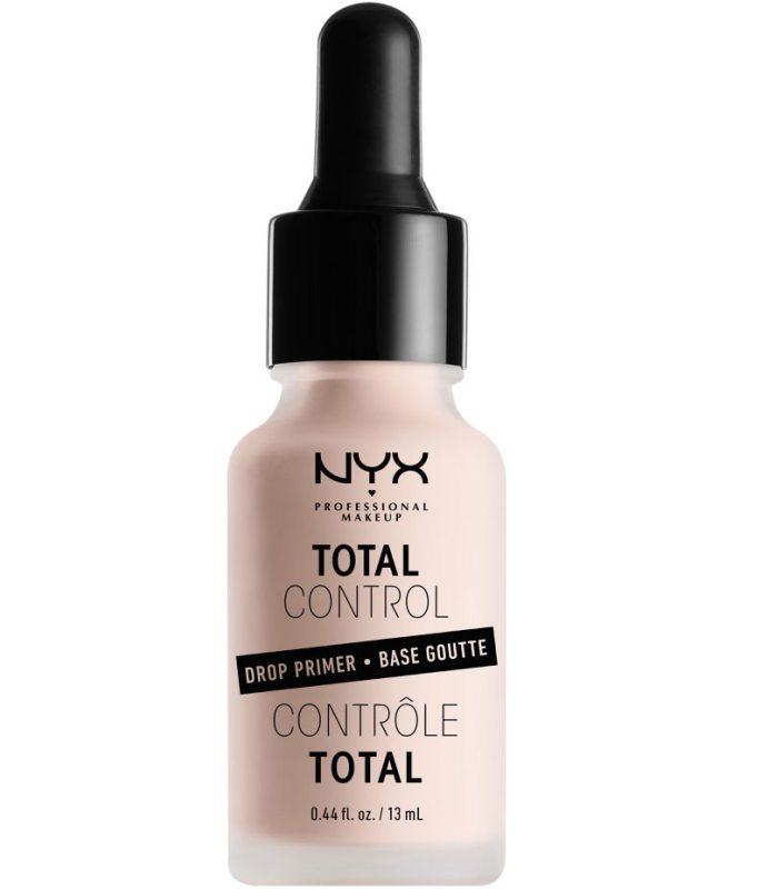 NYX Professional Makeup Total Control Drop Primer ryhmässä Meikit / Pohjameikki / Pohjustusvoiteet at Bangerhead.fi (B039300)