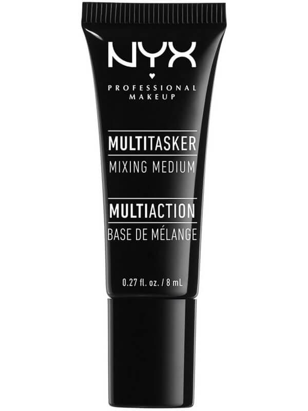 NYX Professional Makeup Multitasker Mixing Medium ryhmässä Meikit / Silmät / Silmämeikin pohjustusvoiteet at Bangerhead.fi (B039443)