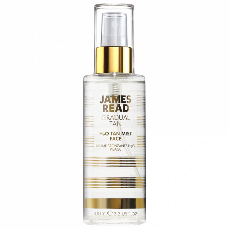 James Read H2O Tan Mist i gruppen Hudpleie / Sol og tan for kropp og ansikt / Selvbruning for kropp hos Bangerhead.no (B039478r)