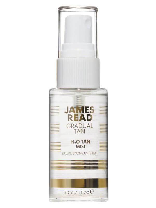 James Read H2O Tan Mist ryhmässä Vartalonhoito & spa / Aurinkotuotteet vartalolle / Itseruskettavat vartalolle at Bangerhead.fi (B039478r)