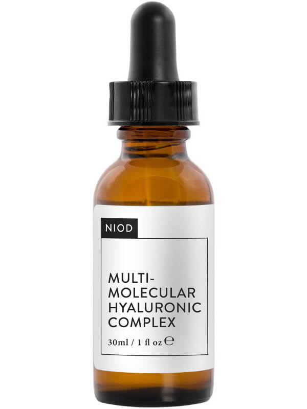 Niod Multi-Molecular Hyaluronic Complex Serum i gruppen Hudvård / Ansiktsserum & olja / Ansiktsserum hos Bangerhead (B039501r)