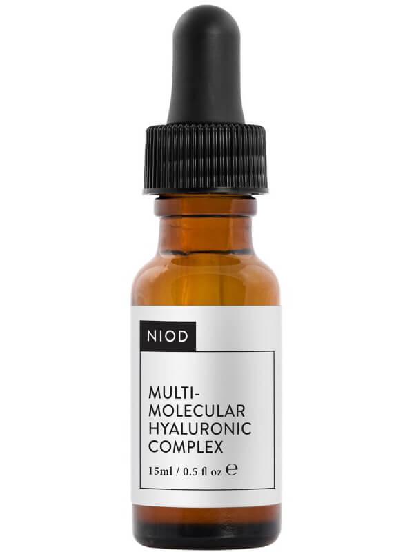 Niod Multi-Molecular Hyaluronic Complex Serum i gruppen Hudvård / Masker & treatments / Ansiktsserum hos Bangerhead (B039501r)