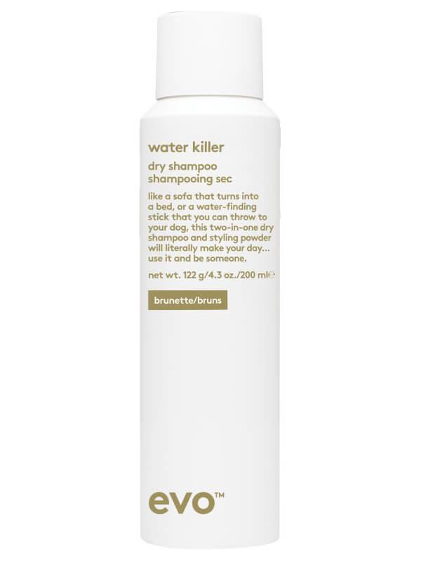 Evo Water Killer Brunette ryhmässä Hiustenhoito / Shampoot & hoitoaineet / Kuivashampoot at Bangerhead.fi (B050463r)