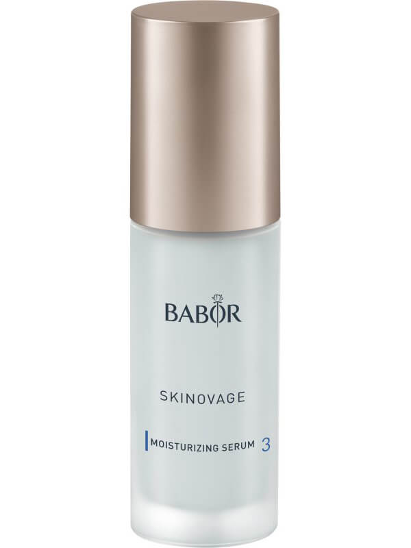 Babor Skinovage Moisturizing Serum (30ml) ryhmässä Ihonhoito / Kasvoseerumit & öljyt / Kasvoseerumit at Bangerhead.fi (B039667)