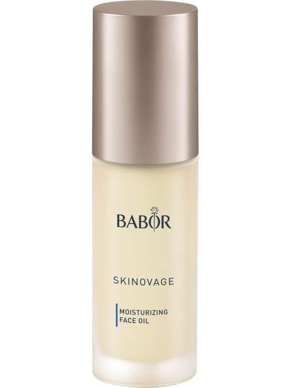 Babor Skinovage Moisturizing Face Oil (30ml) ryhmässä Ihonhoito / Kasvoseerumit & öljyt / Kasvoöljyt at Bangerhead.fi (B039671)