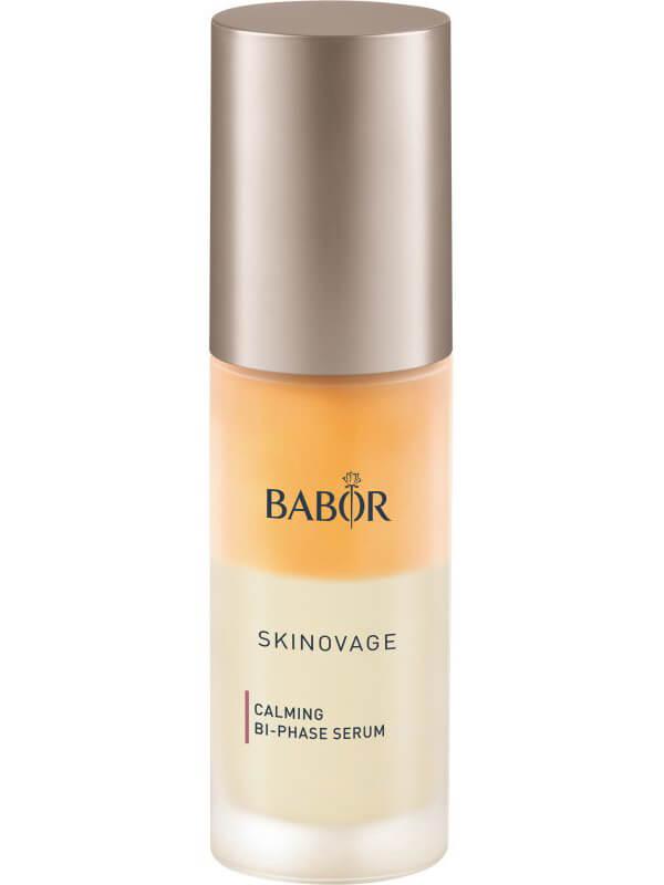 Babor Skinovage Calming Bi-Phase Serum (30ml) ryhmässä Ihonhoito / Kasvoseerumit & öljyt / Kasvoseerumit at Bangerhead.fi (B039677)