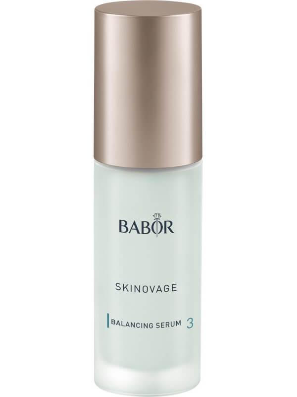 Babor Skinovage Balancing Serum (30ml) ryhmässä Ihonhoito / Kasvoseerumit & öljyt / Kasvoseerumit at Bangerhead.fi (B039679)